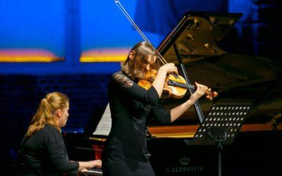 Recital in der Residenz München