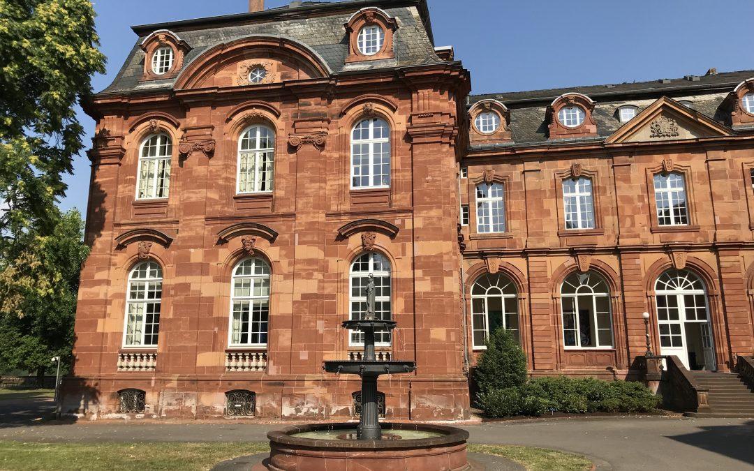 Franziska Hölscher wird Künstlerische Leiterin der Kammermusiktage Mettlach